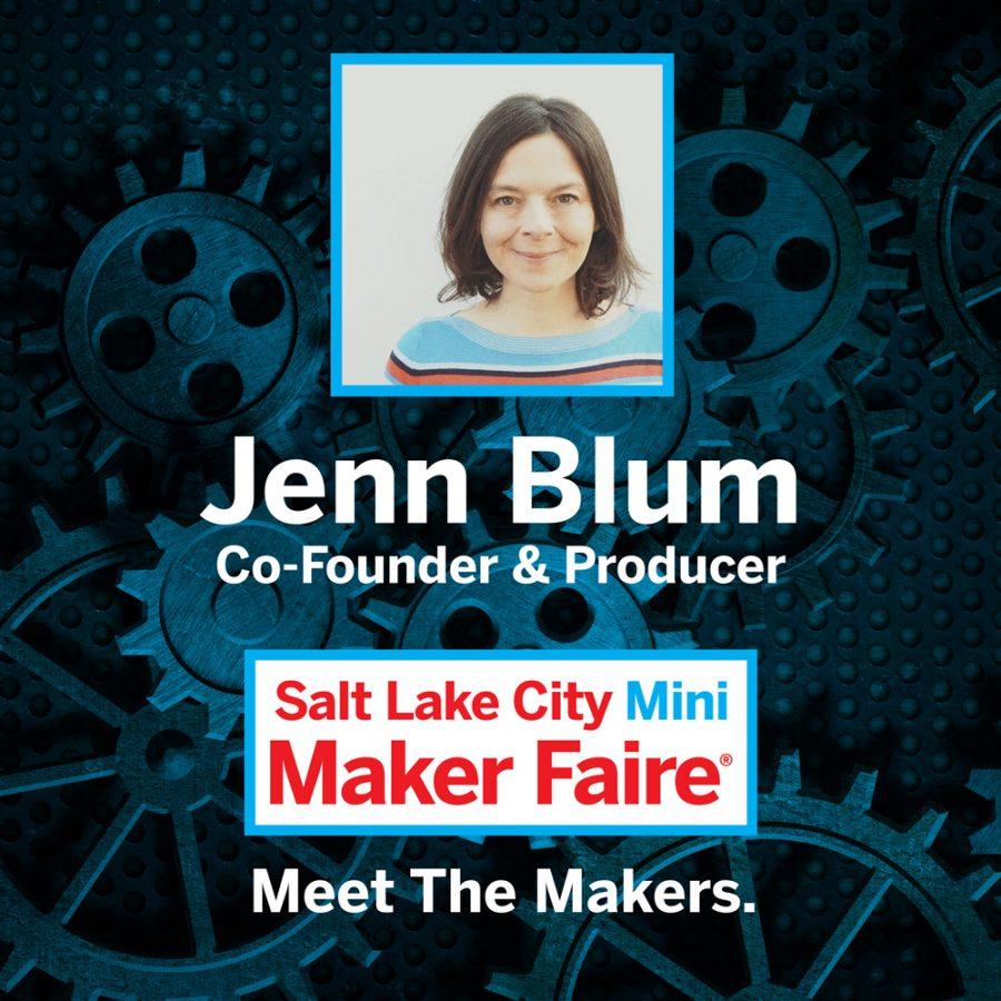001: Jenn Blum