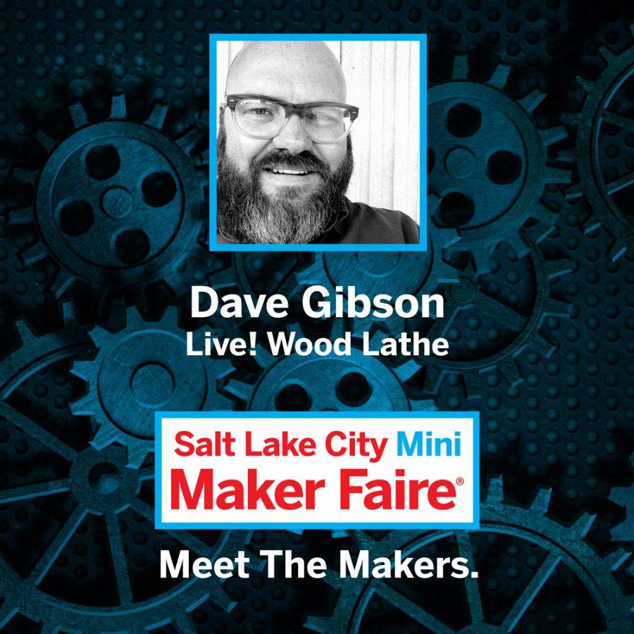 003: Dave Gibson